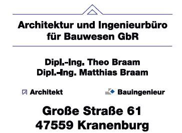 Architekten & Ingenieure Braam