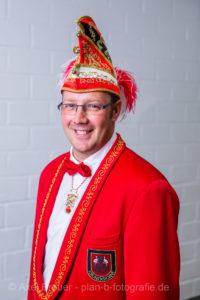 Andreas Wenten