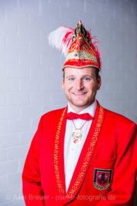 Florian Stausberg