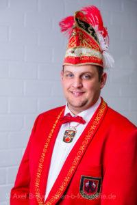 Steffen Siebers