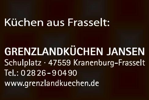 Grenzlandküchen Jansen GmbH