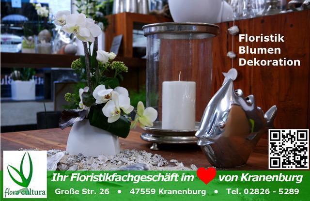 Flora Cultura