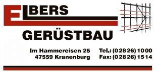 Gerüstbau Elbers GmbH