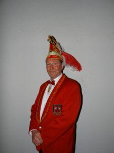 Harald Reintjes